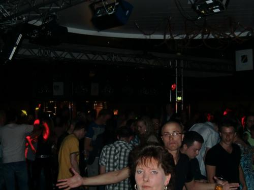 Foto United We Dance 2010 - Feest