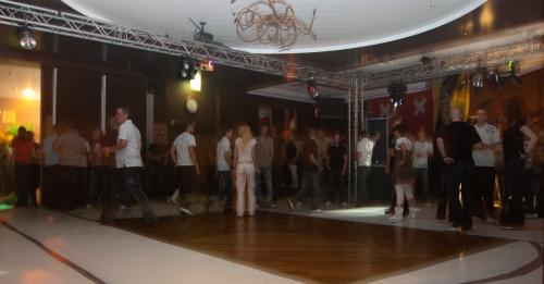 Foto United We Dance 2009 - Feest